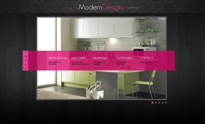 7 Ways To Benefit From A Genuine Interior Design Website