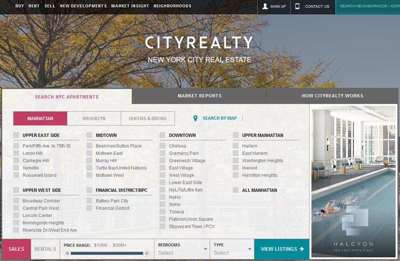 Top 10 Best Real Estate Websites Vintage Agency