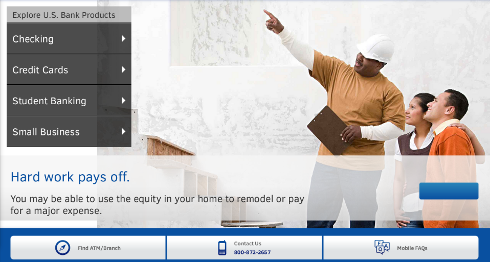 Bank Website Design: We Test The Websites Of 3 Top U.S. Banks